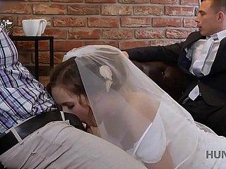 Heiraten Königin Creampie Hd
