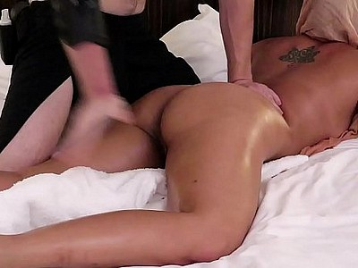 """What Is A Squirting Yoni Massage?"" dynamic demo☔  real China-Singapore asian amateur.. she's LOUD! ✈️ HunkHands.com/TOUR ✈️ ««YouTube-style dusting vanguard end!»» Churn ""12k"" below for foam at the mouth episodes!☟☟☟"
