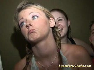 Loved party chicks immutable fucked orgy and vocalized jobs sexual intercourse